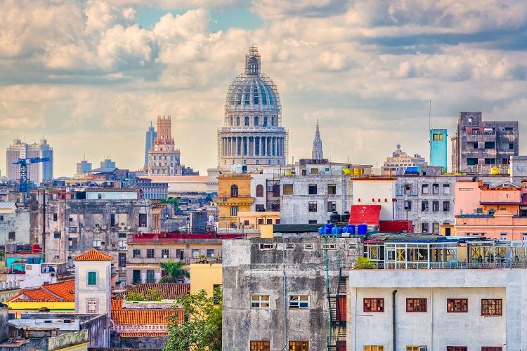הוואנה (Havana) קובה