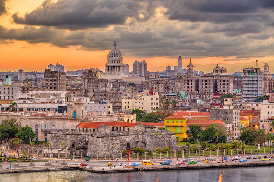 טיול בקובה – 8 במערב המדינה עם מסלול מפורט